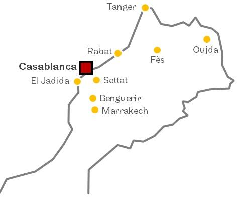 carte Maroc 2020 HEM