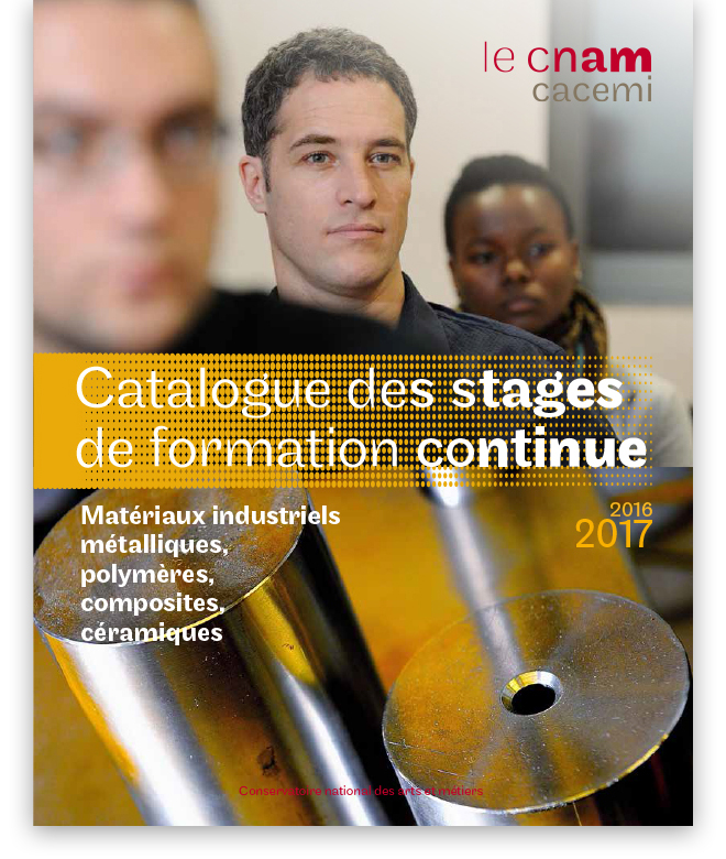 Catalogue du Cacemi
