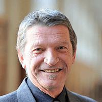Portraits directeur.rice.s - 2016 - Hubert Patingre - CFA Île-de-France