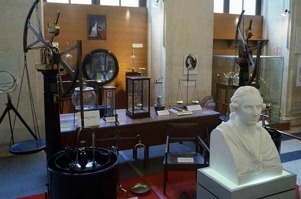 Laboratoire de Lavoisier
